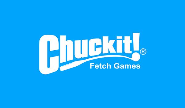 Chuck it