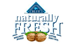 Blue Buffalo Naturally Fresh