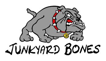 Junkyard Bones