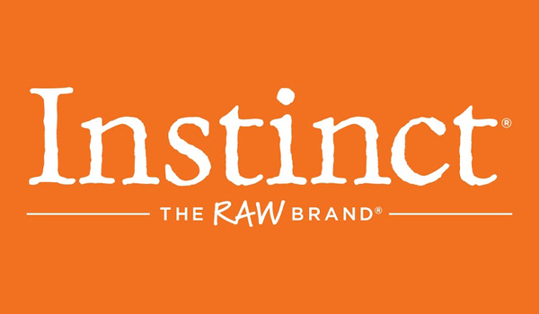 Instinct the RAW brand